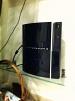 22 игры + PS3 в подарок маленькая
