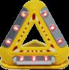 Активный аварийный знак «Треугольник» маленькая