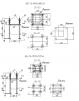 Анкерные фундаментные блоки (изготовление) маленькая