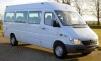 Аренда автобусов/микроавтобусов маленькая