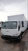 AVIA D120 G сэндвич фургон маленькая