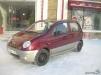 Автомобиль в хорошем состоянии маленькая