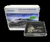 Автомобильный озонатор воздуха маленькая