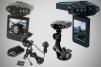 Автомобильный видеорегистратор 2020HD маленькая