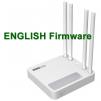 Беспроводной маршрутизатор Wi Fi маленькая