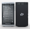 Blackberry Porsche Design 9982 маленькая