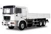 Бортовой грузовик SHAANXI  6х4 маленькая