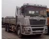 Бортовой грузовик Shaanxi 6x4 маленькая