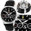 Часы Ferrari мужские маленькая