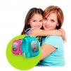 Часы с GPS Трекером для детей маленькая