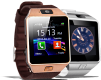 Часы умные Smart Watch DZ09 маленькая