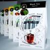 Чай в инновационном пакетике.ищем дилера маленькая