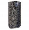 Чехол-кармашек для iPhone 5/5s/6/6 plus из змеиной кожи маленькая