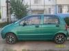 Продам Daewoo Matiz маленькая
