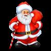 Дед Мороз на дом маленькая