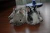 Декоративные крольчата маленькая