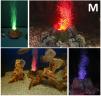 Декорации для аквариумов/вулканы маленькая