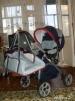 Детская коляска GEOBY маленькая