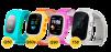 Детские часы - телефон с GPS ваши дети всегда под присмотром маленькая