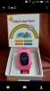 Детские умные часы c GPS - Smart Baby Watch маленькая