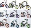 Детские велосипеды для начинающих маленькая