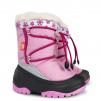 Детские зимние ботинки Demar Fuzzy 26/27р маленькая
