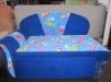 Детский диван-кушетка маленькая