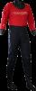 Детский, сухой гидрокостюм  для яхтинга и спорта Typhoon Rookie маленькая