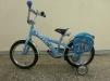 Детский велосипед Стелс-Дельфин маленькая