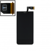 Дисплей HTC Desire 300 с тачскрином (черный) маленькая