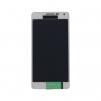 Дисплей Samsung A5 (A500F) с тачскрином (белый) маленькая