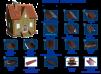 Доборные элементы для кровли и фасада маленькая