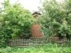 Добротный дом в лесу с участком маленькая