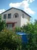 Дом 264 м² (кирпич) на участке 10 сот, в черте города маленькая