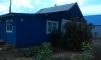Дом 33м2 маленькая
