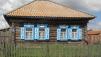 Дом в селе   маленькая