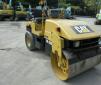 Дорожный каток Caterpillar CB335E 2009 в маленькая
