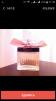 Духи парфюмерия маленькая