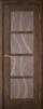 Двери из массива сосны с покрытием натурального шпона маленькая