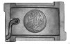 Дверка поддувальная ДПУ-2Б маленькая