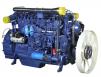 Двигатель для грузовиков и спецтехники маленькая
