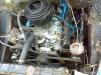 Двигатель на ЗИЛ маленькая