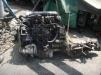 Двигатель OM 662 на микроавтобус Istana маленькая