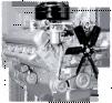 Двигатель ЯМЗ-238М2, основная комплектация маленькая