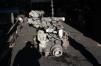 Двигатели на корейские автобусы маленькая