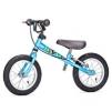 Двухколесный велосипед беговел маленькая