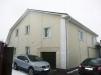 Двухэтажный дом 450м2 с участком 1 га маленькая