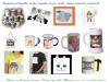 Фотосувениры - кружки, подушки, пазлы, майки и др маленькая