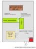 Функциональный складской комплекс маленькая