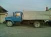 ГАЗ 3307 самосвал, ГАЗ 53 самосвал, Волга 31029 маленькая